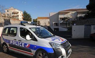 Sète. La résidence dans laquelle un homme de 49 ans a tiré sur quatre de ses voisins qui, d'après lui, faisaient trop de bruit, dans la nuit du 30 novembre au 1er décembre 2012.