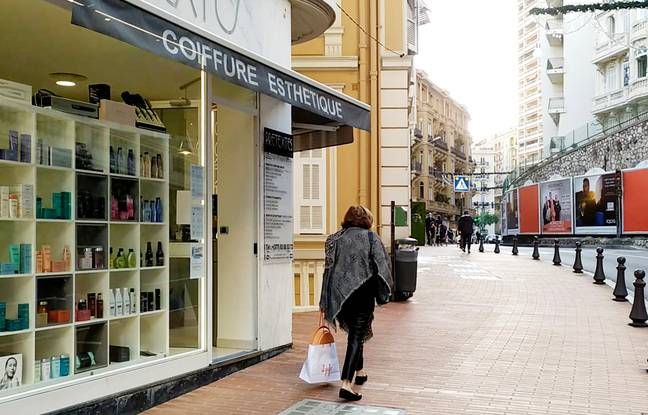 Hairdressing and beauty salons remain open