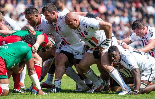 Video coupe du monde de rugby venez voir quoi for Interieur sport rugby