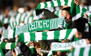 Le Celtic Glasgow a des fans en France