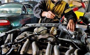 Pour éviter les surprises, il faut établir un ordre de réparation signé par le conducteur et le garagiste. Il pourra servir de base en cas de litige.