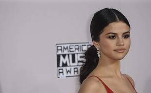 Selena Gomez a atteint les 110 millions de fans