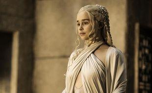 Extrait de la saison 5 de «Game of Thrones»