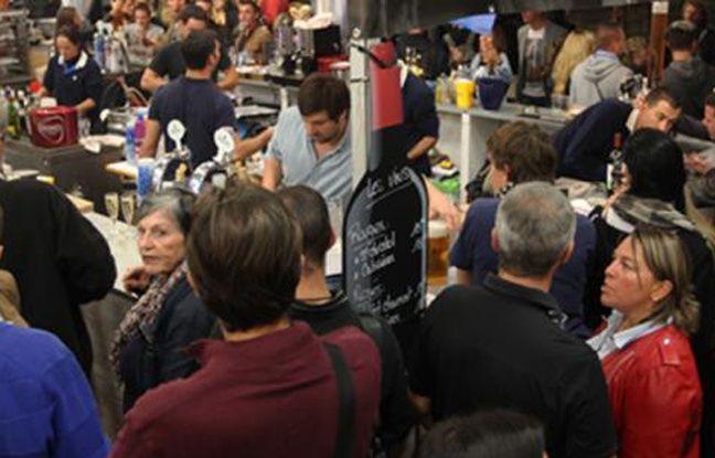 127.000 personnes se sont retrouvées à la foire de Montpellier en 2015