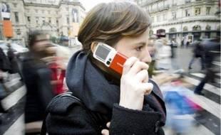 Un tiers des plaintesà Paris pour vol de mobile avec violence seraient abusives.