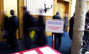Les délais pour changer de bureau de vote sont les mêmes que pour une inscription normale.