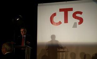 Strasbourg: Trois choses à savoir sur le nouveau logo de la CTS.