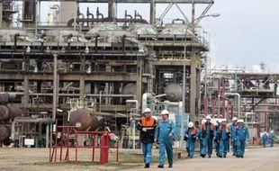 L'intersyndicale de la raffinerie Petroplus de Petit-Couronne, près de Rouen, a été reçue jeudi au ministère du Redressement productif pour évoquer l'avenir du site en redressement judiciaire, a-t-on appris de source syndicale.