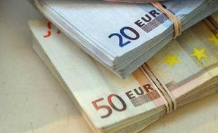 Douze prévenus condamnés à des peines allant de 18 mois avec sursis à 12 ans de prison ferme pour un projet de braquage contre l'une des plus importantes imprimeries de billets de banque d'Europe