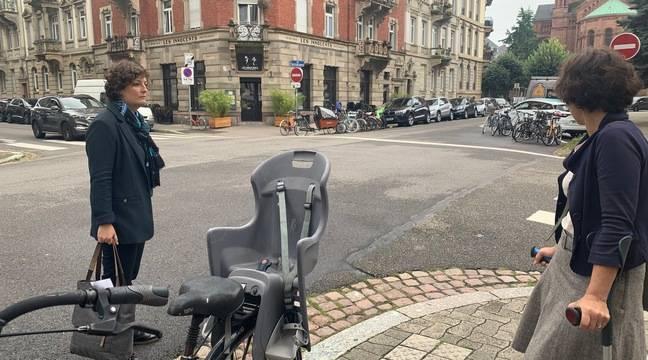 Strasbourg : « Les voitures rangées autrement » et le stationnement résident dans le collimateur