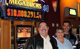 A 64 ans, le tout nouveau millionnaire n'est pas décidé à prendre sa retraite.