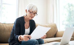 Réservée aux veuves et aux veufs, la pension de réversion se demande désormais sur internet.