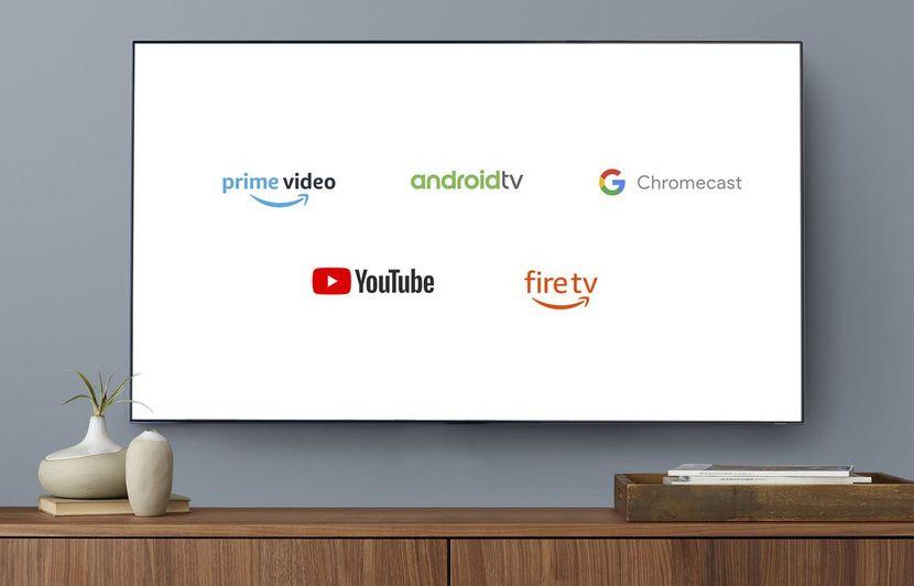 Google et Amazon enterrent la hache du guerre du streaming