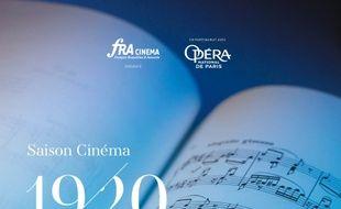 Affiche du film Le prince Igor (Opéra de Paris-FRA Cinéma)