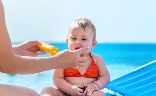 Pour vous aider à choisir, voici un comparatif des meilleures crèmes solaires pour bébé