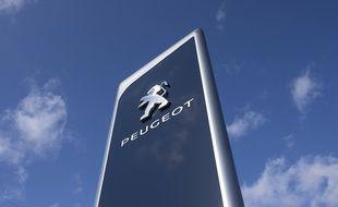 Peugeot, illustration