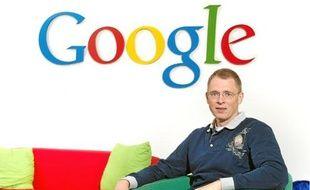 Lars Bak est un des pères de Chrome, le navigateur du moteur de recherche Google.