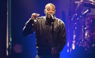 Abd Al Malik, en concert à Monaco