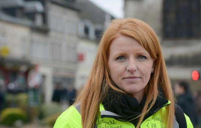 Européennes: Une liste «gilets jaunes» menée par Ingrid Levavasseur annonce sa candidature