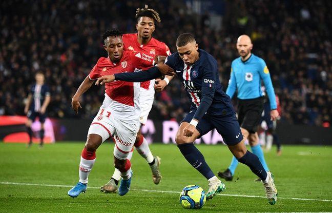 VIDEO. Le coup de flip Mbappé, le 4-4-2 et la punchline de Neymar... C'est le débrief de PSG-Monaco