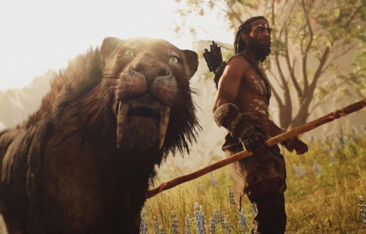 Far Cry Primal, l'aventure et la survie à l'âge de pierre – Ubisoft