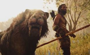 Far Cry Primal, l'aventure et la survie à l'âge de pierre