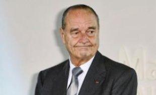 L'ancien président a bénéficié  de l'immunité de 1995 à 2007.