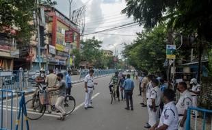 125 millions d'habitants de l'Etat indien du Bihar se sont reconfinés ce jeudi.