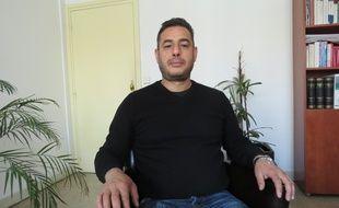 Nasser Benaggoune