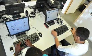 Les adresses Internet pourront bientôt adopter le nom de domaine «.alsace».
