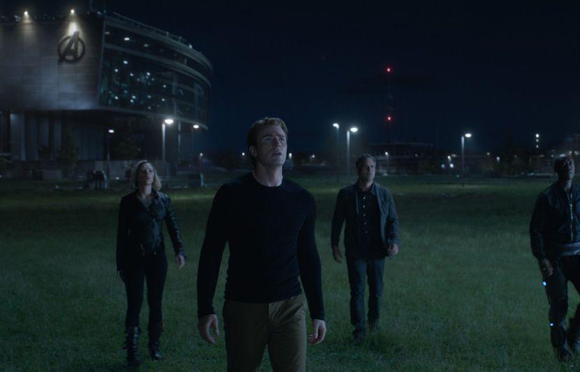 VIDEO. «Avengers: Endgame» ne signe pas la fin des super-héros (mais pas du tout)