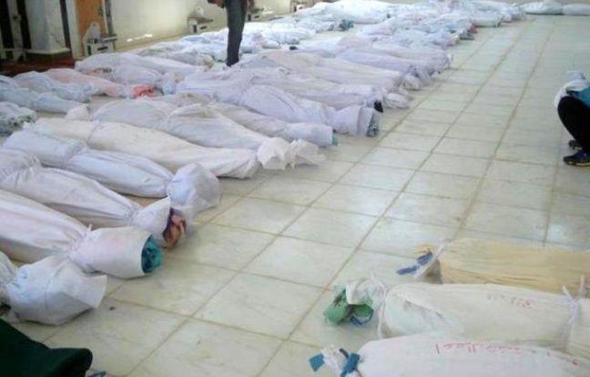 Le Conseil de sécurité de l'ONU a condamné dimanche le gouvernement syrien pour le massacre de Houla (centre de Syrie) qui a fait au moins 108 morts selon les observateurs de l'ONU sur place.