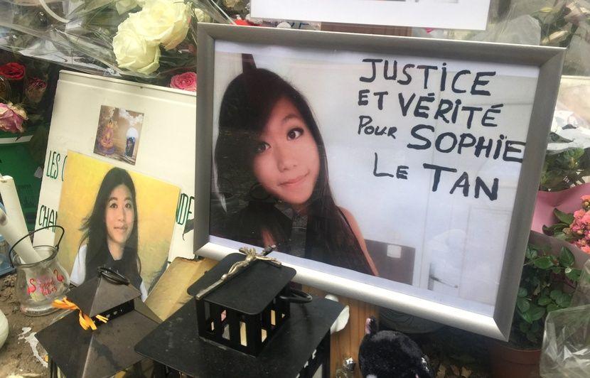 Affaire Sophie Le Tan : Premier face à face entre la juge et Jean-Marc Reiser depuis la découverte du corps