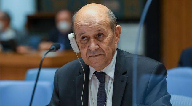 Espionnage : En 2017, la Russie avait une « taupe » au cabinet du ministère français de la Défense