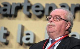 """Le géant pétrolier français Total """"rêve"""" de payer plus d'impôts en France, a déclaré mercredi son PDG, Christophe de Margerie, se défendant de toute optimisation fiscale au détriment du pays."""