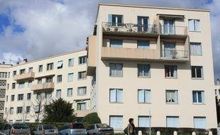 Les loyers les plus accessibles concernent les immeubles des années 1960-70.