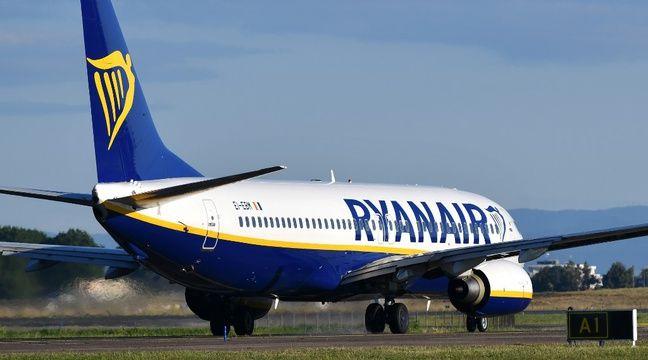 Il paye pour un hublot qu'il n'a pas, Ryanair refuse de le rembourser
