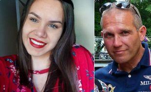 Cette étudiante ariégeoise et son père n'avaien pas donné signe de vie depuis le 30 novembre 2017.