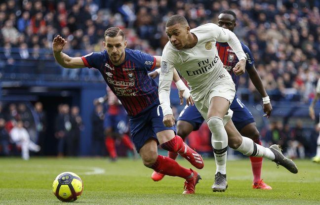 Ligue 1 EN DIRECT. Le match d'après... Suivez le déplacement du PSG à Dijon