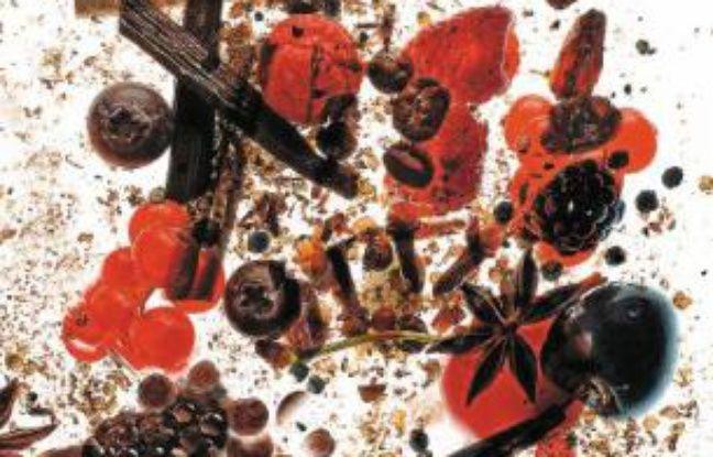 Le «nez» d'un bon vin peut faire l'effet d'une explosion de fruits rouges.