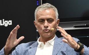 Selon JMA, José Mourinho aurait déjà choisi son futur club.