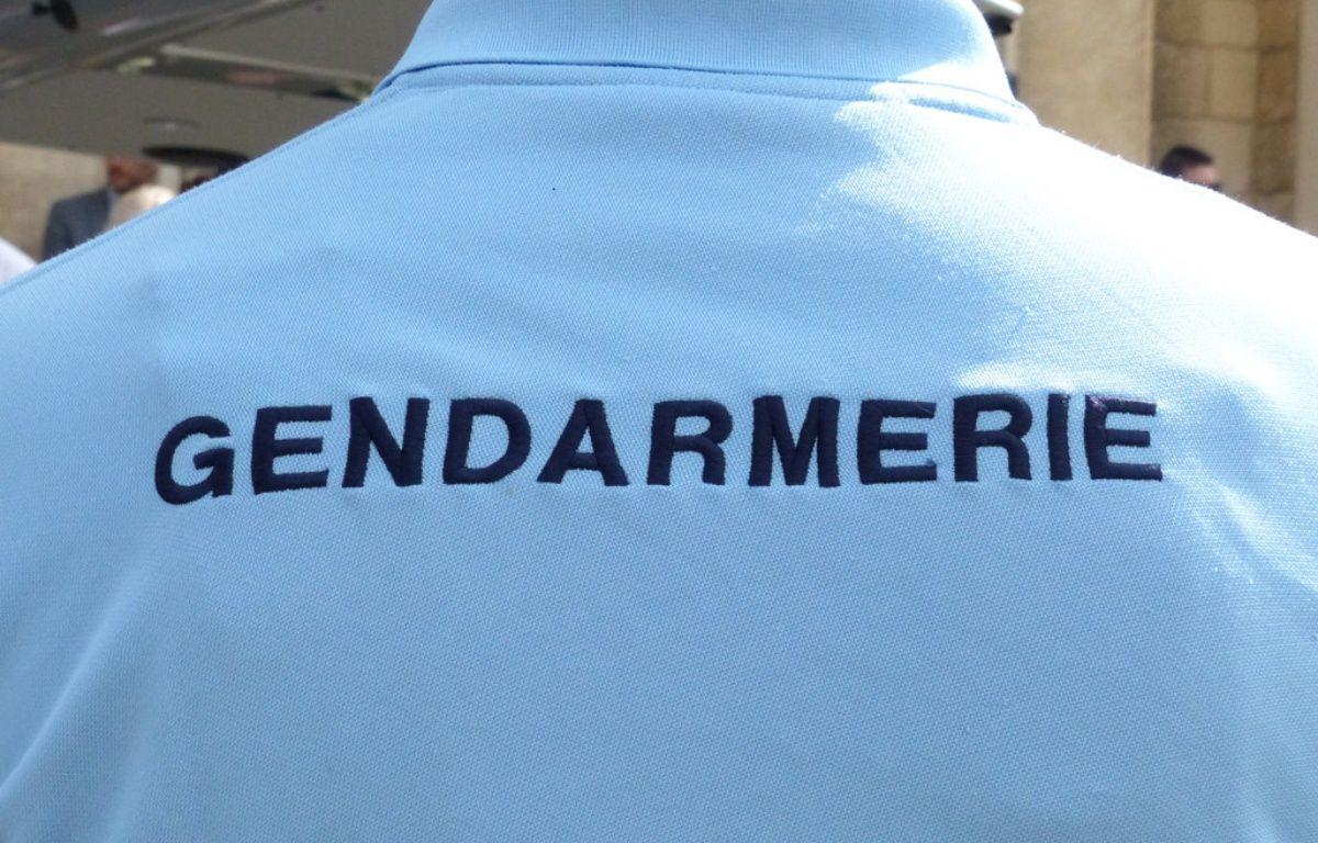 Illustration gendarmerie.  – Elisa Frisullo / 20 Minutes