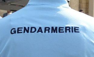 Les gendarmes ont ouvert une enquête. (Illustration)