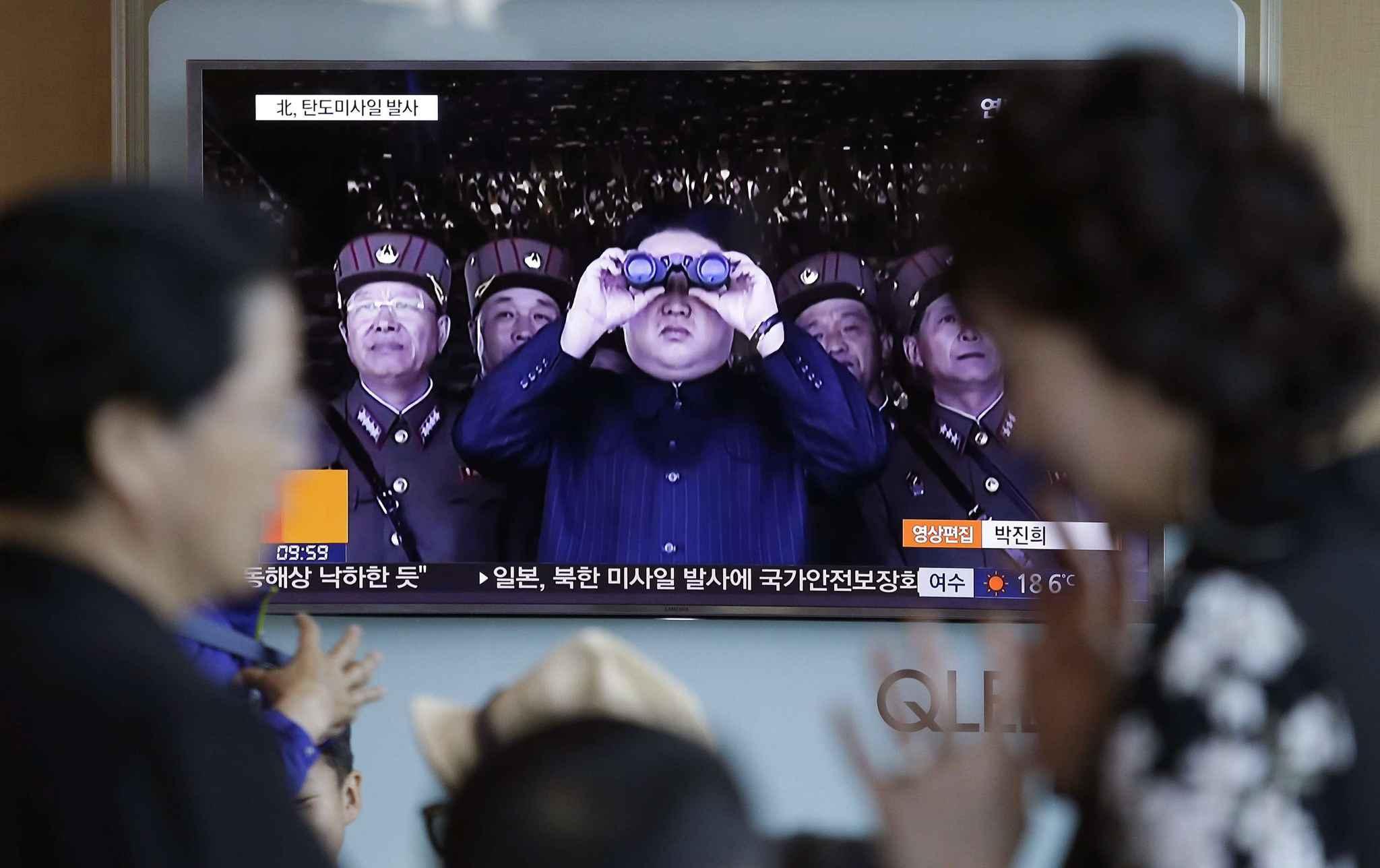 Nouvelles sanctions en vue contre la Corée du Nord