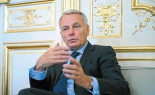 Jean-Marc Ayrault démissionnera de son poste de maire de Nantes fin juin, et restera simple conseiller municipal.