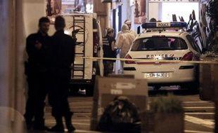Quatrième assassinat en moins d'un mois dans l'île, celui du président de la Chambre de commerce et d'industrie (CCI) de Corse-du-Sud, Jacques Nacer.