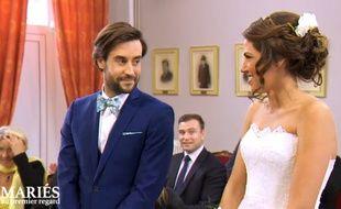 Le mariage de Thomas et Tiffany diffusé dans l'épisode 2 de «Mariés au premier regard».