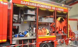 Gérard Collomb souhaite relancer le volontariat chez les pompiers.