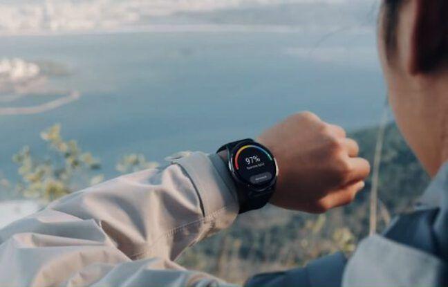 OnePlus lève le voile sur sa première montre connectée