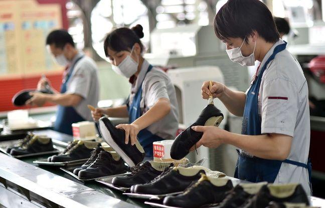 Coronavirus: Les entreprises françaises craignent pour leurs importations «made in China»